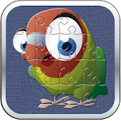 Puzzle animals minipuzzle