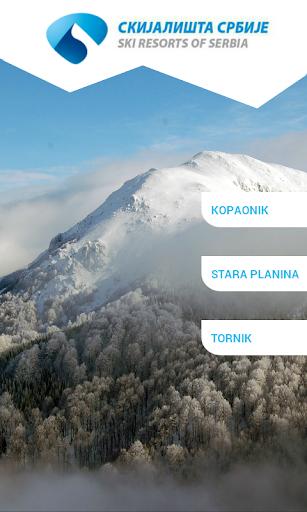 Ski Serbia