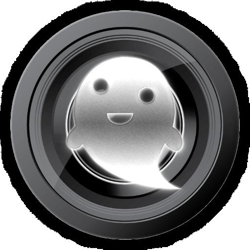 幽靈照相機 Pro (Ghost Camera Pro) LOGO-APP點子