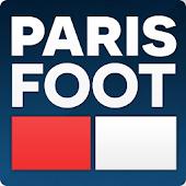 Paris Foot Actu et Mercato