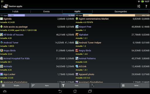 Process Monitor Widget screenshot 9
