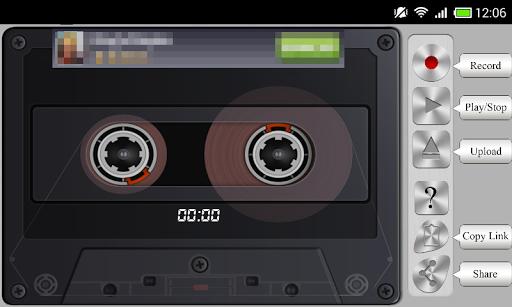 【免費音樂App】Audio Uploader-APP點子