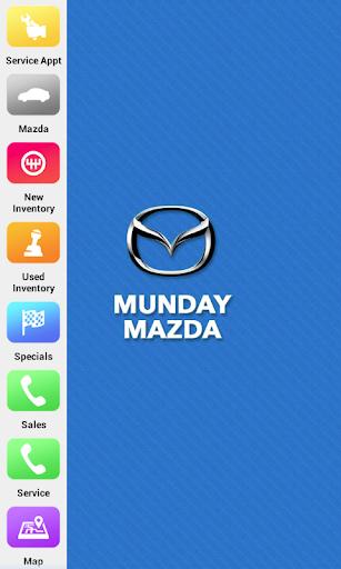 Munday Mazda