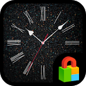 AntiqueClock DodolLocker Theme icon