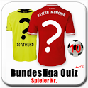 Soccer Quiz German League icon
