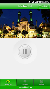 Masjid Jami- screenshot thumbnail