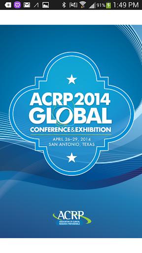 ACRP 2014
