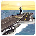 Carrier Helicopter Flight Sim icon