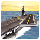 Carrier Helicopter Flight Simulator - Fly Game ATC icon