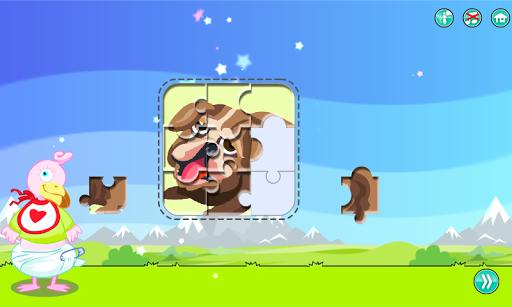 어린이용 영어 앱 Mingoville 유치원 에디션
