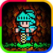 Hopping Knight - Multiplayer