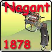 Nagant model 1878 explained