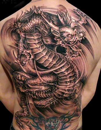 Japanese Tattoo Styles