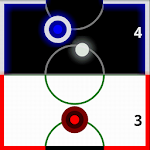 Air Hockey Classic HD 1.14 Apk