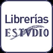 LIBRERÍAS ESTVDIO