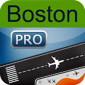 Boston Airport +Flight Tracker