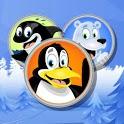 3D Winter Game Fantasy icon
