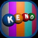 Keno Bingo icon