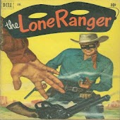 Lone Ranger, The OTR Vol. #1