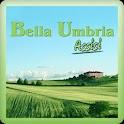 Bella Umbria Assisi logo