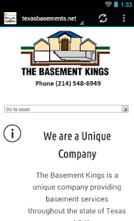 the basement kings android apps on google play