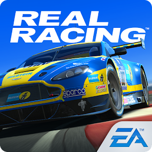 Real Racing 3 v3.5.2 [Mod Money+All Cars] APK