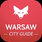 Warschau Premium Guide icon