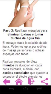 玩免費健康APP|下載¡Celulitis fuera! app不用錢|硬是要APP