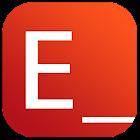 Grupo Edelvives_texto icon