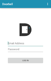 Doorbell.io- screenshot thumbnail