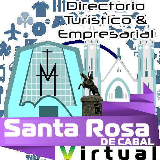 Santa Rosa deCabal Eje Virtual 生產應用 App LOGO-硬是要APP