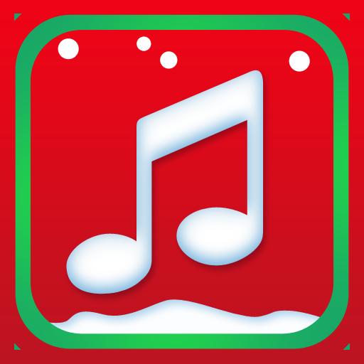 圣诞节歌曲合集 LOGO-APP點子
