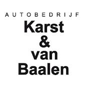 Karst & van Baalen OccasionApp