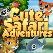 Cute Safari Adventures