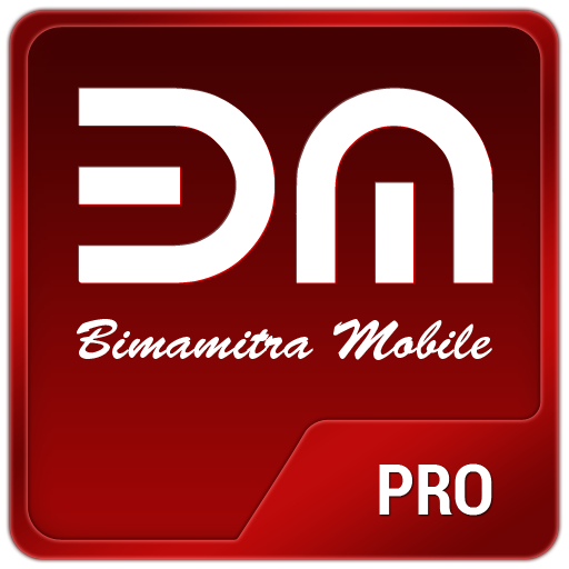 LIC Calculator PRO : Bimamitra 商業 App LOGO-APP試玩