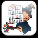 Math Magician logo
