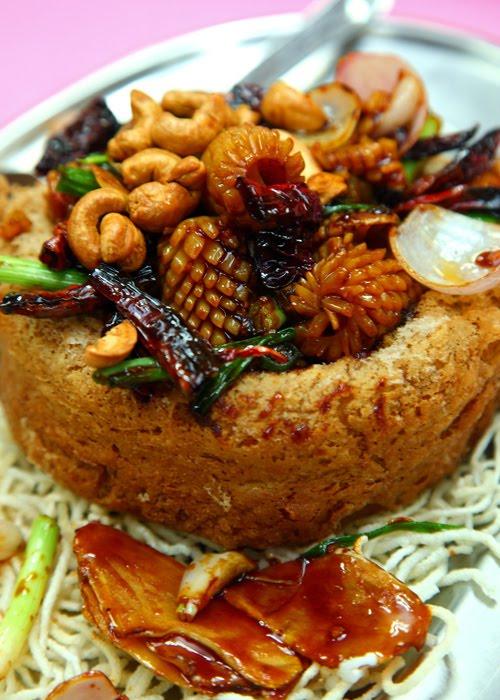 Loong Fong Seafood Restaurant Menu