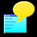 WebSpeak icon