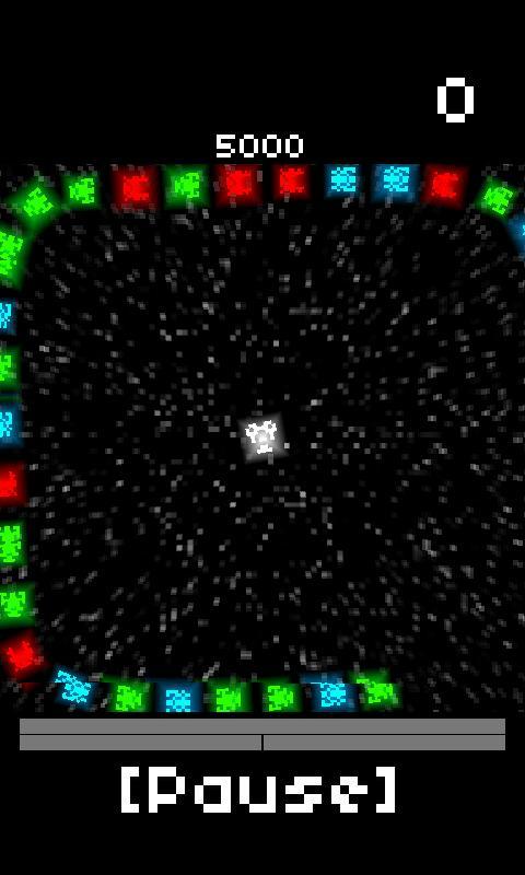 Invader Swarm: Last Stand- screenshot
