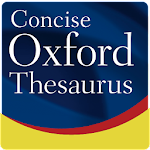 Concise Oxford Thesaurus TR 4.3.136 Apk