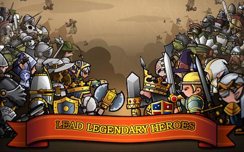 Mini Warriors Screenshot 27