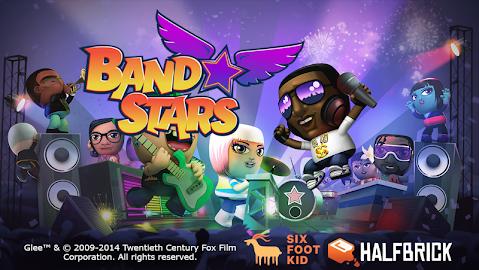 Band Stars Screenshot 31