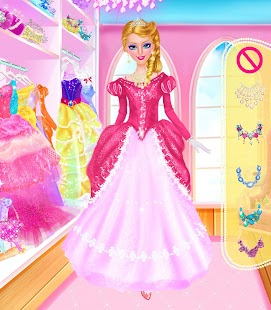 Princess Salon™ 2- screenshot thumbnail