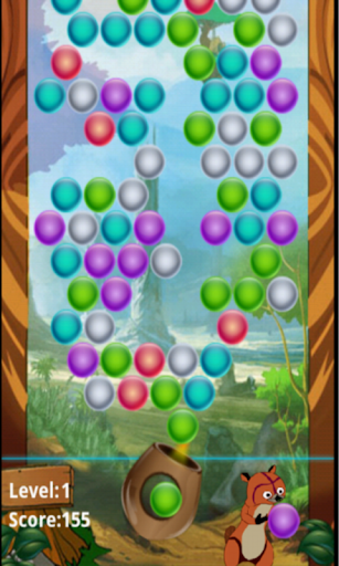 玩免費解謎APP|下載泡泡土地 - 一個射擊遊戲 app不用錢|硬是要APP