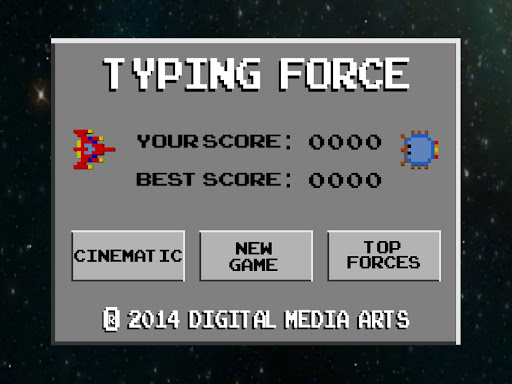 Typing Force Free
