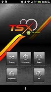 TSX- screenshot thumbnail