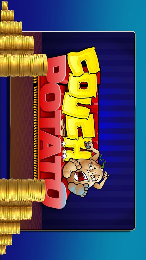 Couch Potato Pokies - screenshot