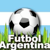 Liga Argentina de futbol