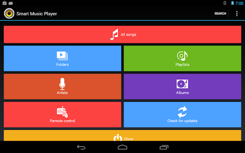12 Best Android Music Players - Tom's Guide