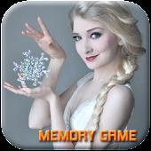 Frozen World Memory